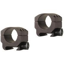 Burris 1 Inch Xtreme Tactical Rings, 1/4 Inch Low
