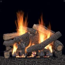 Ponderosa Vent Free Gas Log Set By Empire Comfort Systems