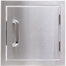 BBQ Guys Kingston Series 12 Inch Single Access Door