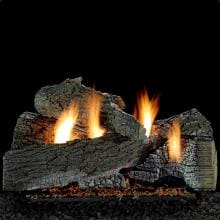 Super Wildwood Vent Free Gas Log Set By Empire Comfort Systems