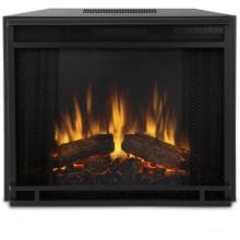 Real Flame 23-Inch Electric Firebox