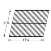 Galvanized Steel Wire Rectangle Rock Grate 90801