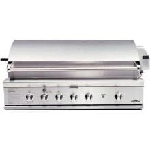 DCS 48 Inch Natural Gas Grill BGB48BQARN Built In