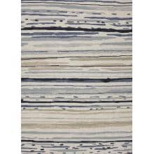 Jaipur Rugs Colours Sketchy Lines 2 X 3 Indoor/Outdoor Rug - Ivory/Blue Jaipur Rugs Colours Sketchy Lines 2 X 3 Indoor/Outdoor Rug - Ivory/Blue