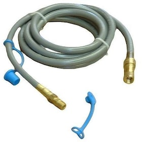 DCS Quick Disconnect Natural Gas Hose For DCS 30/36/48-Inch Gas Grills - QDHKM30