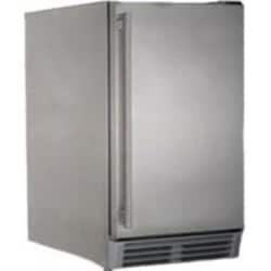 RCS 44 Lb. 15-Inch Outdoor Rated Ice Maker WIth Gravity Drain - REFR3 image