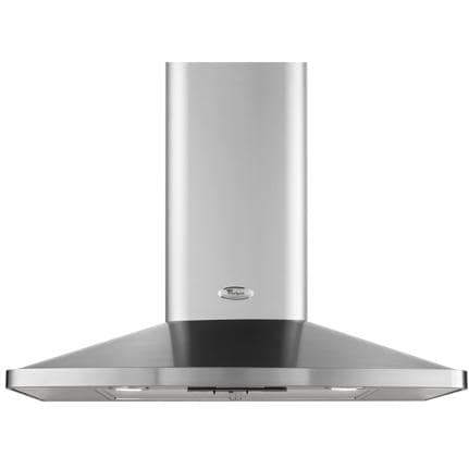 Whirlpool Range Hoods 36 Inch Canopy Vent Hood, Stainless Steel - GZ9736XSS