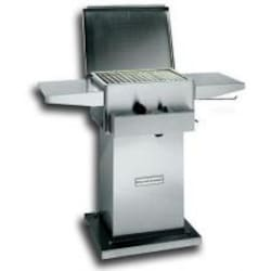 Texas Barbecues 1000 Infra-Red Gas Grill LP image