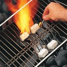 Weber 7417 Lighter Cubes