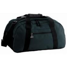 Augusta Ripstop Extra Large Duffel Bag - Black