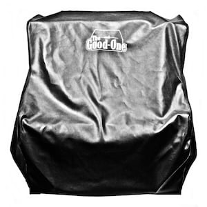 The Good-One Smoker Cover For Heritage Gen III 32-Inch Freestanding Charcoal Smokers - 21301AOH image
