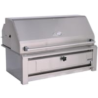 Luxor Charcoal BBQ Grills