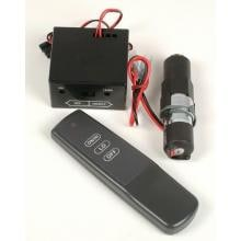 Rasmussen Variable Flame Upgrade Kit - Manual Or Remote Ready To Variable Flame Height Remote Control