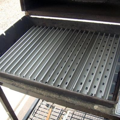 weber grill grates grillgrate 5 panel replacement grill grate set for weber 10644