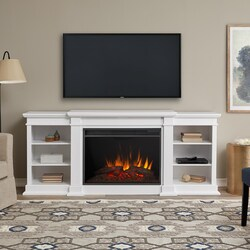 Pleasing Freestanding Electric Fireplaces Mantel Packages Bbqguys Download Free Architecture Designs Scobabritishbridgeorg