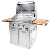 Capital Precision 30-Inch Freestanding Propane Gas Grill - CG30RFS-LP