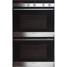 Fisher Paykel 30 Inch Electric Self-Clean Double Wall Oven - OB30DDEPX2