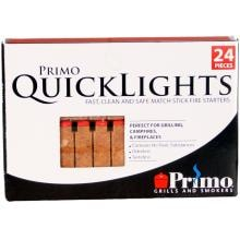 Primo Quick Lights - 24-Piece Box Primo Quick Lights