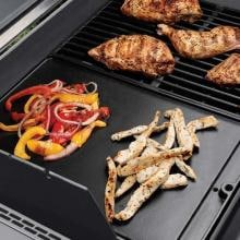 Weber 7542 Cast Iron Griddle For Select Genesis & Summit Gas Grills