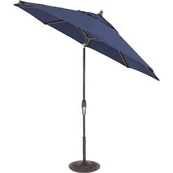 Patio Umbrellas, Bases & Accessories