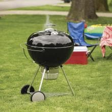 Weber Kettle Charcoal Grills