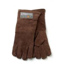 Outset Leather Grill Glove Set