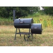 Horizon Smokers 20 Inch Classic Backyard Smoker Grill