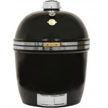 Grill Dome Infinity Series XL Kamado Grill - Black