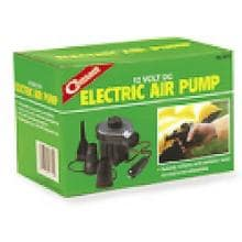 Coghlans Electric Air Pump, 12V DC