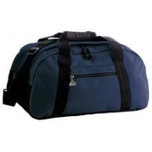 Augusta Ripstop Extra Large Duffel Bag - Navy/Black
