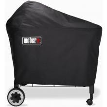 Weber 7455 Premium Grill Cover For Performer Grills