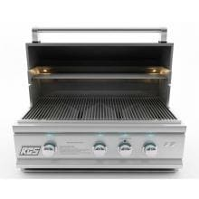 RCS Cutlass Pro 30-Inch Built-In Natural Gas Grill - RON30A-NG RCS Cutlass Pro 30-Inch Built-In Natural Gas Grill - RON30A-NG