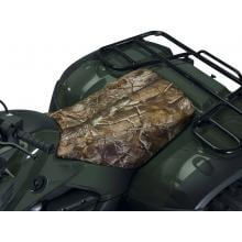 Classic Accessories QuadGear ATV Seat Cover - Realtree AP Camo