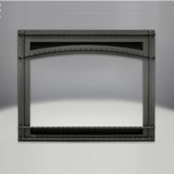 Napoleon Wrought Iron Decorative Front For Ascent 42-Inch Direct Vent Gas Fireplaces image