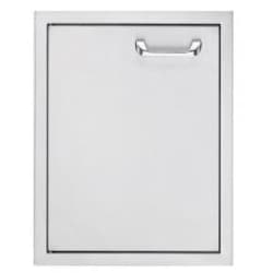 Lynx Professional 18-Inch Left-Hinged Single Access Door - LDR18L image