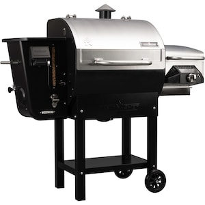 Camp Chef Woodwind WiFi 24-Inch Pellet Grill With Propane Sear Box - PG24CL image