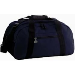 Augusta Ripstop Small Duffel Bag - Navy/Black image