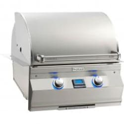 Fire Magic Aurora A430i 24-Inch Built-In Propane Gas Grill With One Infrared Burner - A430i-5L1P image