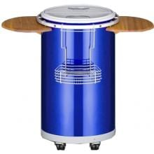 Summit Blue Party Cooler - PCC50