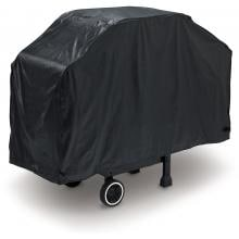 Economy Vinyl Grill Cover - 60 W X 21 D X 40 H Economy Vinyl Grill Cover - Full View
