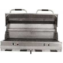 Electri-Chef 8800 Series 48-Inch Built-In Electric Grill W/ Dual Temp. Control - 8800-EC-1056-I-D-48 image