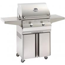 Fire Magic Choice C430s 24-Inch Freestanding Propane Gas Grill - C430s-1T1P-96