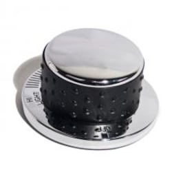 Fire Magic Small Control Knob For Fire Magic Aurora Gas Grills & Side Burners - 3016 image