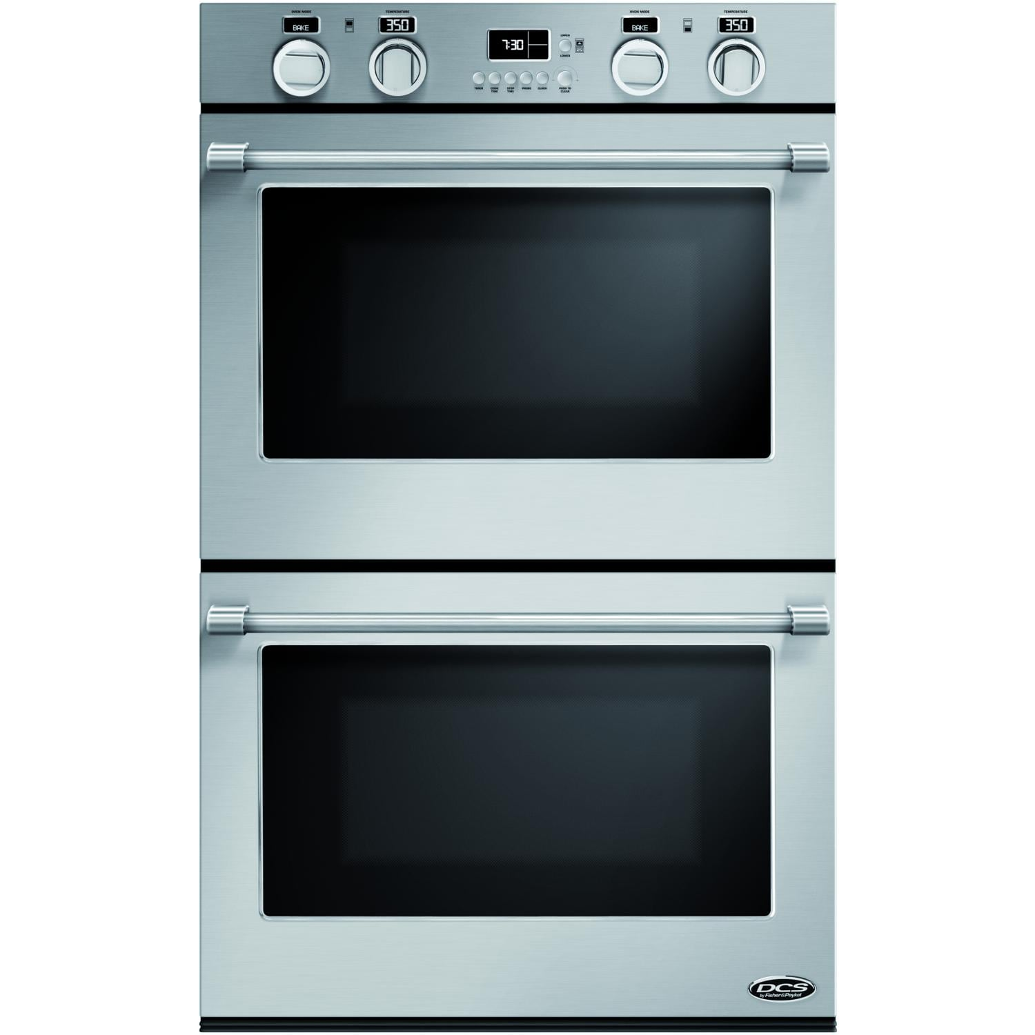 Dcs 30 Inch Electric Double Wall Oven Wodv 30 Dcs Ranges