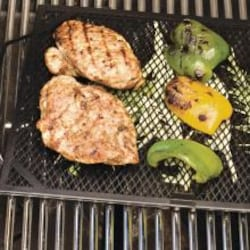 16 X 12-Inch Non-Stick Herb Grilling Grid image