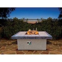 Cal Flame Outdoor Coffee & End Tables