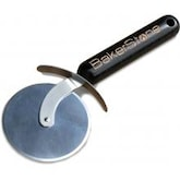 BakerStone Basics Rolling Pizza Cutter
