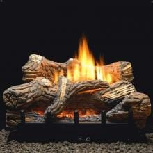 Flint Hill Vent Free Gas Log Set By Empire Comfort Systems