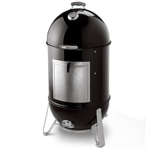 Weber 731001 Smokey Mountain Cooker 22-Inch Charcoal Smoker image