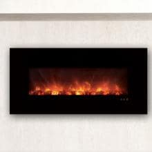 Modern Flames Ambiance CLX 60-Inch Electric Fireplace - AL60CLX-G